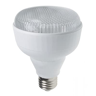 Pro-Lite 20W R80réflecteur spot ampoule basse énergie CFL (Ro80, Bouchon à vis, ES, E27)