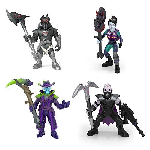 Fortnite Battle Royale Collection Squad Pack