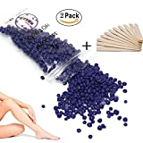 Hair Removal Cream Reaction Face - PrettyDiva Hair Removal Hard Wax Beans Solid Pearl Pellet Hot Film Depilatory Wax Beads for Men Women