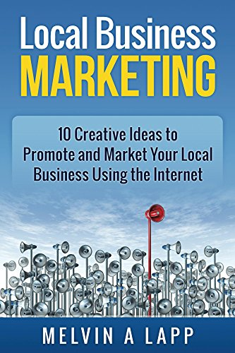 Local Business Marketing Creative Internet ebook product image