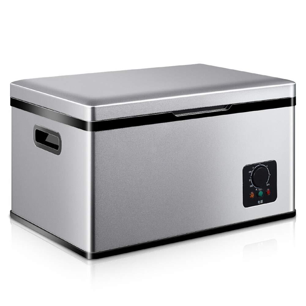 Tx- 18 Litre Portable Car Compressor Fridge Freezer, 12 V/24 V