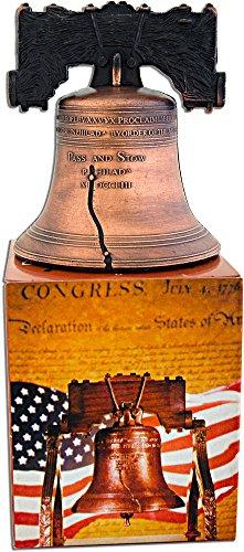 Philadelphia Liberty Bell Replica, Liberty Bell Souvenirs, Liberty Bell Gifts, Philadelphia Souvenirs