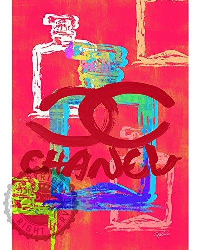 #044 Craig Garcia glamorous glmrブランド モチーフ アート ポスター (A3, 01) [並行輸入品] B075L8JB24 A3|01 1 A3