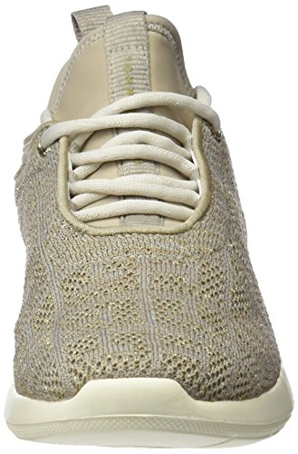 068 Weight on Slip Damen Sneaker Beige Light Tommy Hilfiger Cobblestone qwpPzgZ
