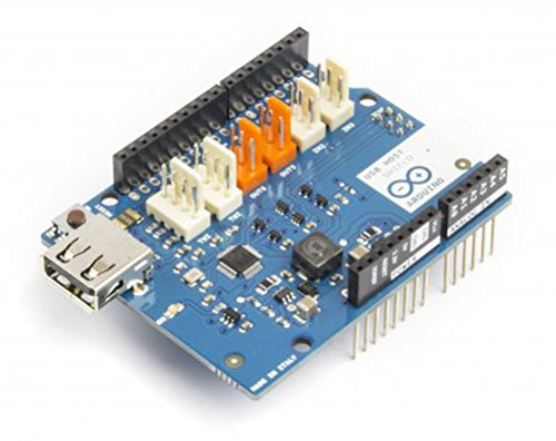 Arduino Shields and Accessories in Canada Robotix