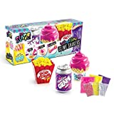 Canal Toys USA Ltd So Slime DIY - Slime'licious Scented Slime 3-Pack - Ice Cream, Grape Soda & Popcorn