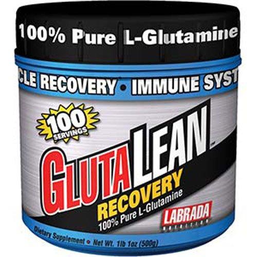 Labrada Nutrition GlutaLean, 500 gram