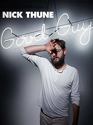 Nick Thune: Good Guy by