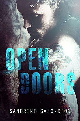 Open Doors: The Santorno Books 7