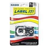 CSOXR118BKS - Casio Label Printer Iron-On Transfer Tape