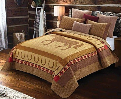 Ranch Quilt Set (Virah Bella
