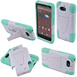 Fincibo (TM) Hybrid Dual Layer Protector Cover Case - Best Reviews Guide