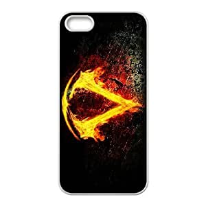 [StephenRomo] For Apple Iphone 5 5S -Assassin's creed PHONE CASE 10