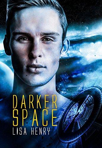 Darker Space (Dark Space Book 2)