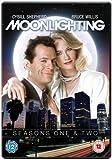 Moonlighting - Complete Seasons 1 and 2 [DVD] [2008]