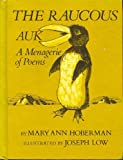 The Raucous Auk, Mary Ann Hoberman, 0670588482