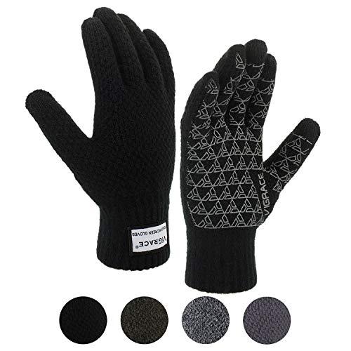 Winter Warm Touchscreen Gloves