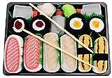 Rainbow Socks - Men's Women's - Sushi Socks Box