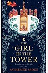 The Girl in the Tower (Winternight Trilogy) Hardcover