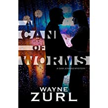 A Can of Worms (A Sam Jenkins Mystery Book 6)