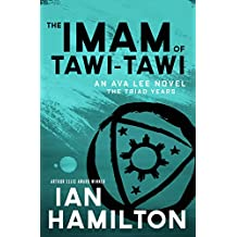 The Imam of Tawi-Tawi (An Ava Lee Novel)