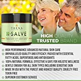 Organic H Salve Soothes & Relieves Hemmoroid