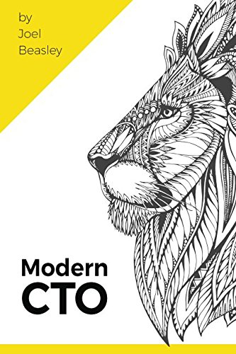 Modern CTO [Joel Beasley] (Tapa Blanda)
