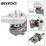 SCITOO SDD-TBCT04E63 Turbo Turbocharger Fits