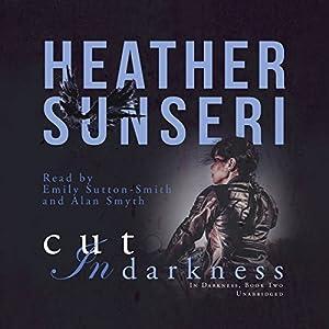 Cut in Darkness Audiobook