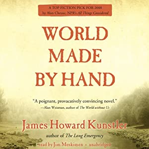 World Made by Hand Audiobook