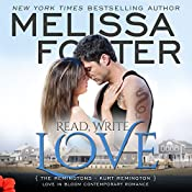 Read, Write, Love: The Remingtons, Book 5 | Melissa Foster