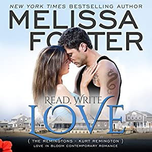 Read, Write, Love Audiobook