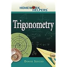 Homework Helpers: Trigonometry