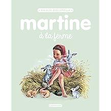 MARTINE À LA FERME N.É. 2017