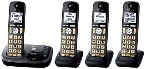 PANASONIC Cordless Phone with