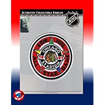 1991 Chicago Blackhawks All Star Game NHL Jersey Patch
