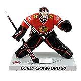 NHL Figure 6-Inch Corey Crawford