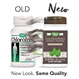 Nature's Way Chlorofresh Chlorophyll Concentrate