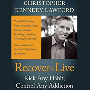 Recover to Live Audiobook