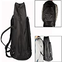 New Euphonium Oxford Cloth Protection Bag with Strap Black By KTOY