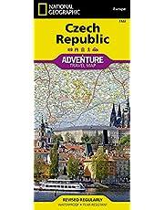 Czech Republic (Adventure Map)