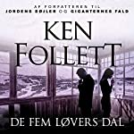 De fem løvers dal | Ken Follett