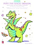 Distend the Magic Dragon & 54 Other All-Time Children's Favorites Big Note Son