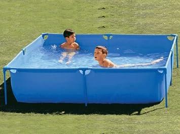 piscine tubulaire 120