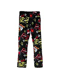 Boyz Club Boy's Coral Fleece Lounge Pajama Pants