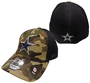 get dallas cowboys shock stitch neo 39thirty flex fit hat cap a5797 53412 14342cab2