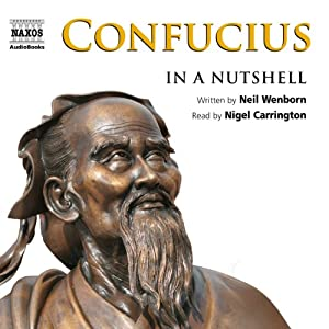 Confucius: In a Nutshell Audiobook