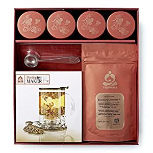 tea gift sets amazon