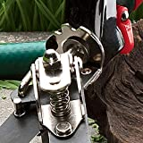 """Kings County Tools Grass Trimming Shears 