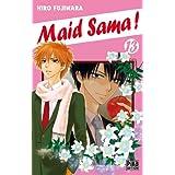 Maid Sama ! T13 (French Edition)